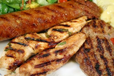 BBQ Lunch 4