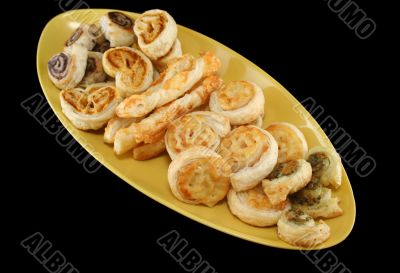 Savory Pastries 1