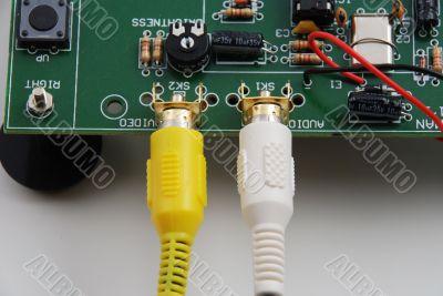 Electronics boards