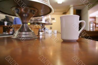 Cup o` Joe