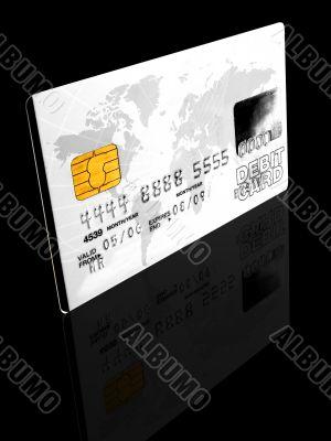 credit card - Platinum