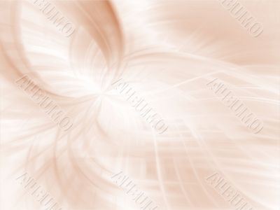 Fractal Abstract Background - Softly textured