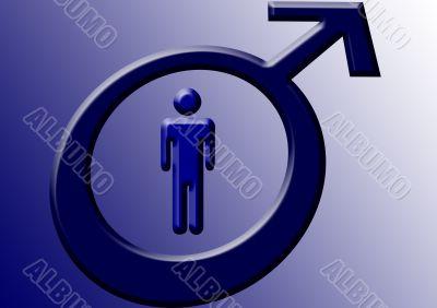 Male - Man - Manhood