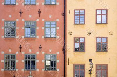 Stockholm Facades