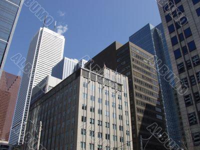 Downtown of Toronto 9