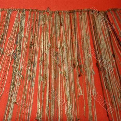 Inca Quipu