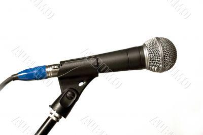 Concert microphone
