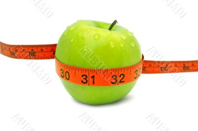 Weight loss and healthy diet