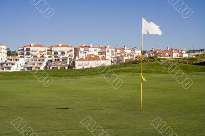 Resort for Golf
