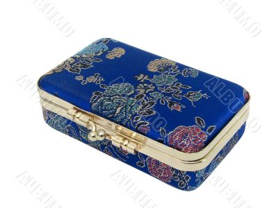 Case for jewelry