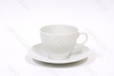 Italian Style Coffee Cup - Cappuccino