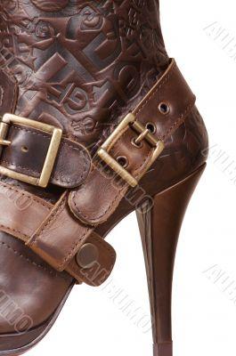 Female boot