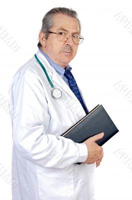 seniors doctor
