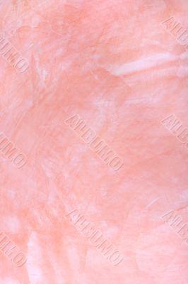 pink plaster