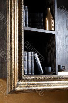 Magnificent shelf