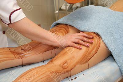 Therapeutic muds