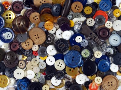 buttons for cloth