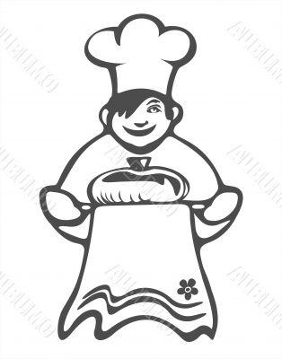 cook contour