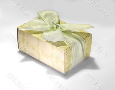 Christmas surprise 3