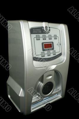 Breath Test Machine 3