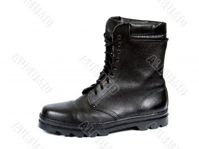 footwear army