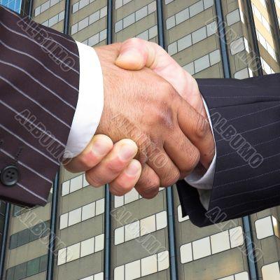 Business bond