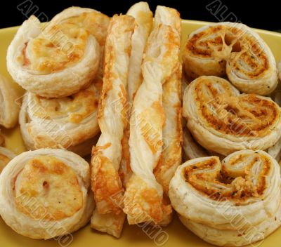 Savory Pastries 2