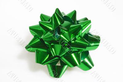 Green gift loop