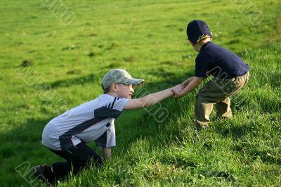 Mutual assistance