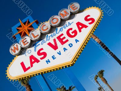 Welcome to Las Vegas 2