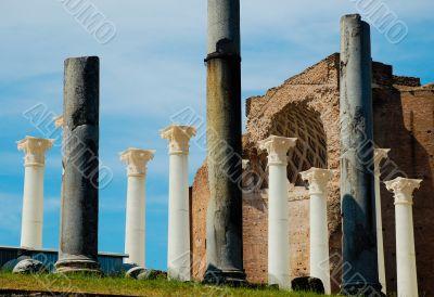Temple of Venus, Rome