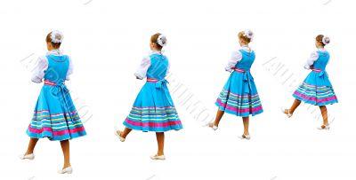 School of dance,