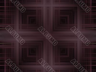 Abstract Background - Woven square