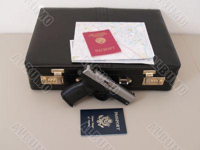 Agent 013