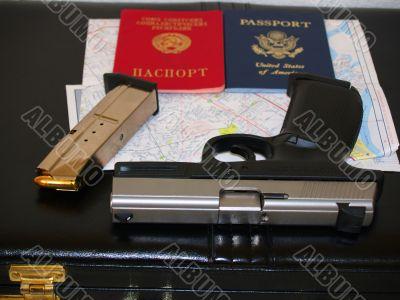 Agent 012