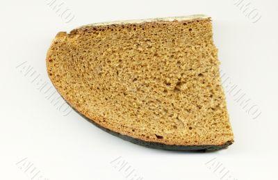 Fragrant, tasty, bread.