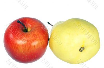 Favourite fruit.