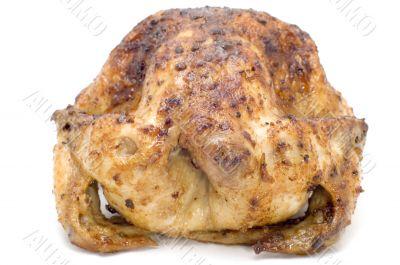 roast chicken macro