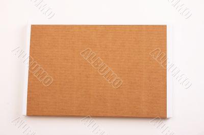 File Folders Stuffed with Paperwork