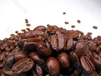 grains coffee