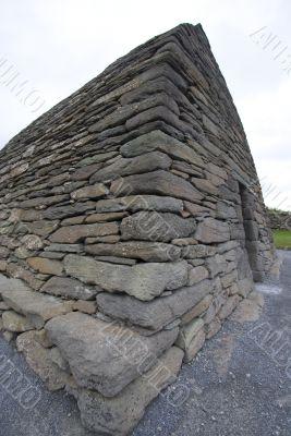 Gallarus Oratory, County Kerry, Ireland