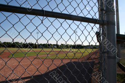 Ball Yard