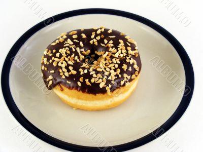 Chocolate Donut 11