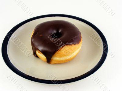 Chocolate Donut 2