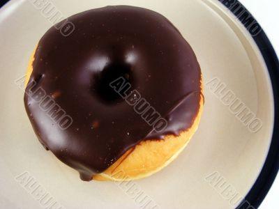 Chocolate Donut 4