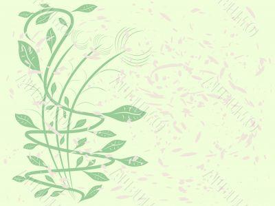 Curve plant