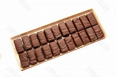 Very tasty chocolates.