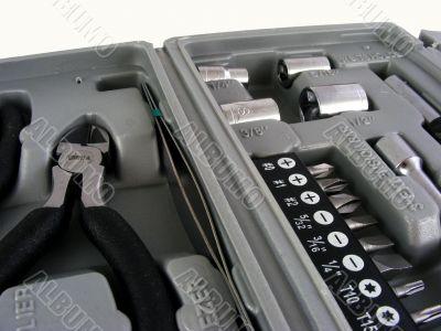 Mini Tool Kit 7