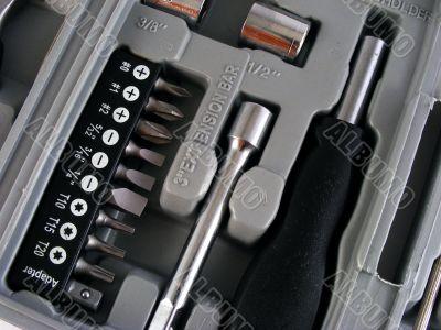 Mini Tool Kit 3