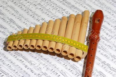 Art instruments